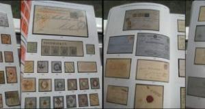 Catalog 2- Timbre Germania- Statele vechi germane, Reich, RFG, DDR. Contine 1864 poze, 300 pagini.