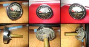 SA THOMAS DEFAWES Rheostat Controler motor DEF ROCOURT Liege England. Piesa veche de colectie, perio