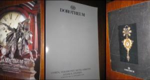 Dorotheum-14 Dec. 1998-Catalog Licitatie Antichitati. Marimi 27_21 cm, 535 piese antice expuse.