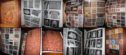 Catalog Licitatii Sotheby`s-Arta Textila Europa & Orient 7-8 Noiembrie 1996. Marimi: 27_21 cm, 80pag