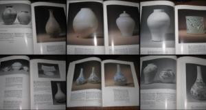 Catalog Licitatii Sotheby`s-Korea- Lucrari de Arta- New York Vineri Iunie 1993. Marimi 27_21 cm, 24