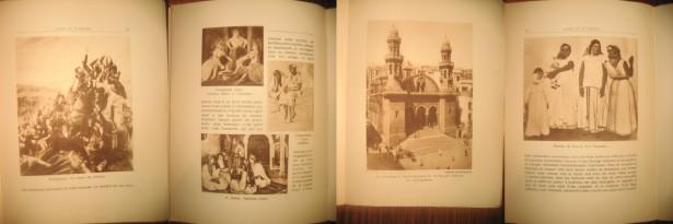 Carte veche Alger si regiunea sa-A.Chollier ed. franceza interbelica.