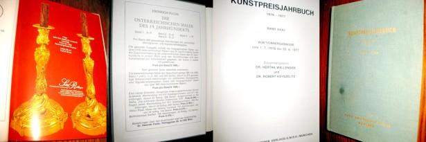 Catalog Arta Anuar cu Preturi Germania 1976-1977-editie lux.