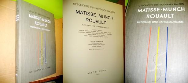 Album mare Arta-Fauvismul Expresionismul-Arta moderna.