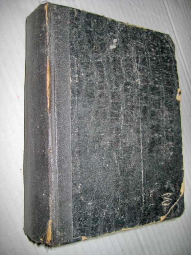 8045-Dictionar Roman- Basarabean vechi dupa 1900.