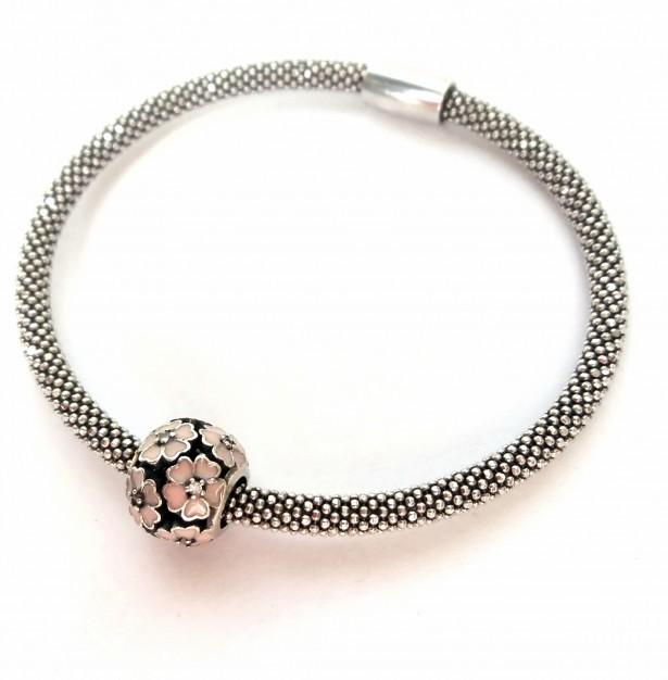 vânzări speciale pret ieftin vânzare bună Bratara Argint Cu Charm Model Pandora - Antic Shop Anticariat ...