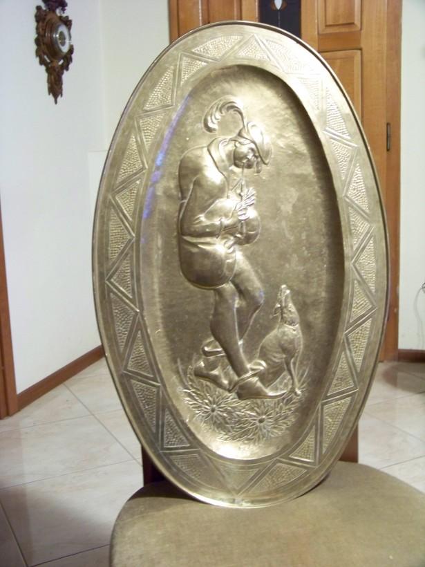 tablou basorelief alama-78 47 cm