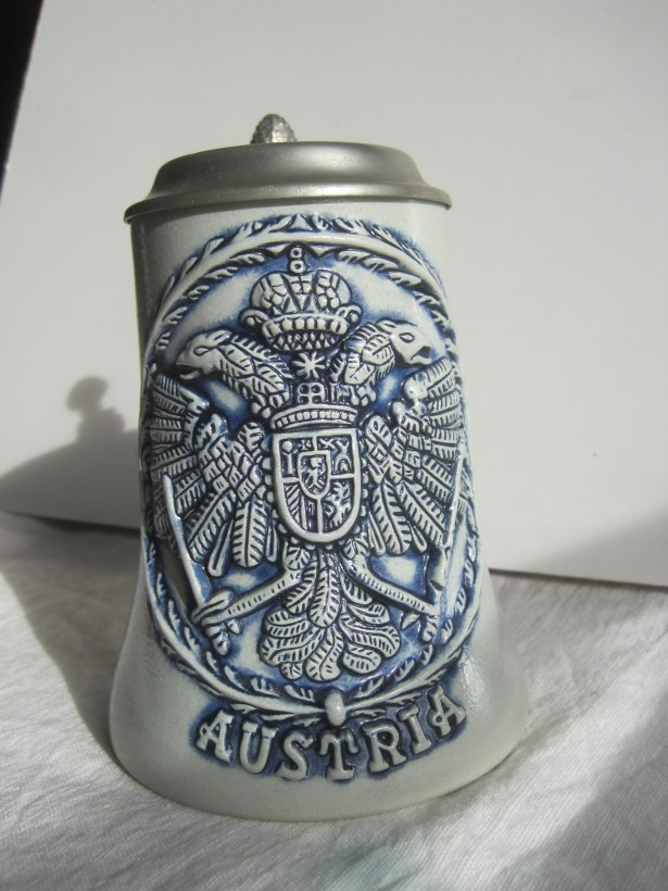 AUSTRIA ORIGINAL KING