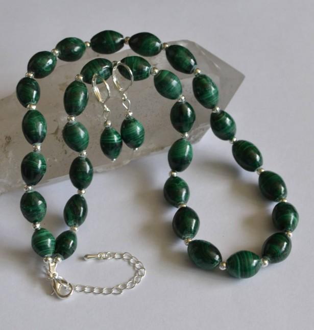 Classic Green Malachit