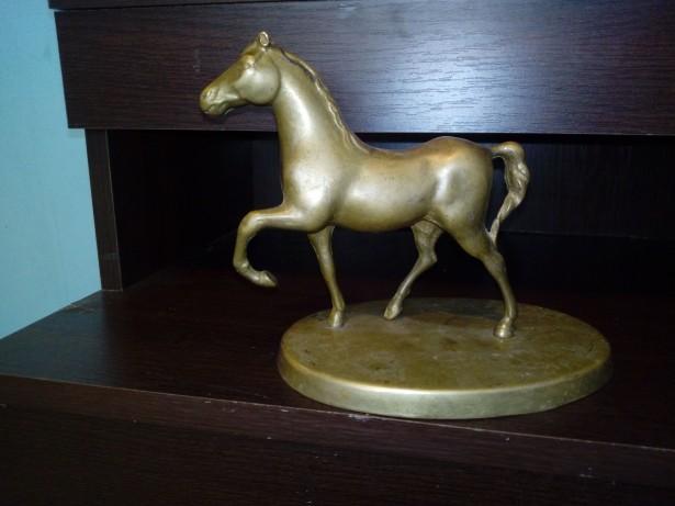 Cal de bronz 20x20cm