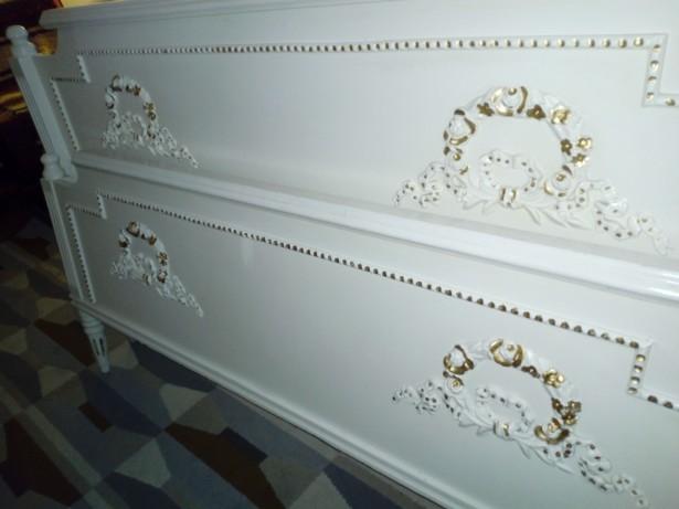 Dormitor venetian complet