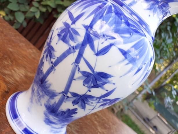 Vaza portelan  by Thailanda