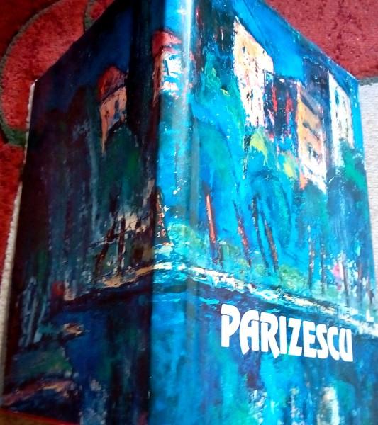 Parizescu, Dedicatie si autograf