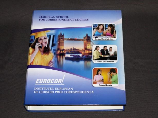 Carte Curs de Contabilitate Primara – EUROCOR.