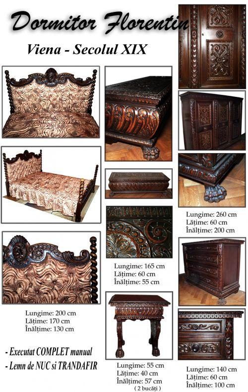 Dormitor Florentin