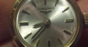 Ceas Longines original