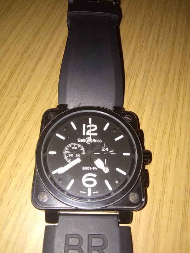 Ceas Bell & Ross automatic