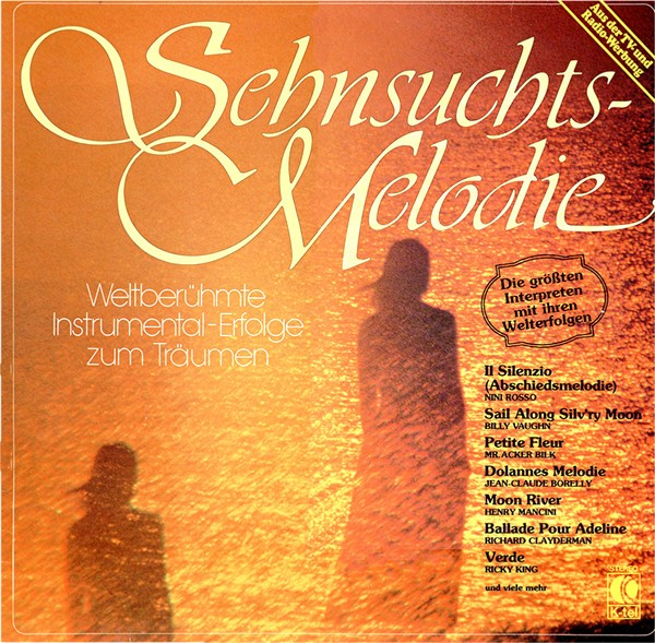 Various – Sehnsuchts-Melodie