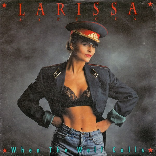 Larissa Aapucca – When The Wolf Calls