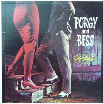 101 Strings – Porgy And Bess