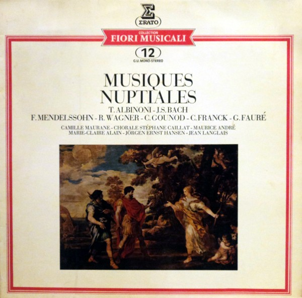 Various – Musiques Nuptiales