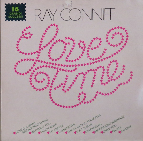 Ray Conniff – Love Time