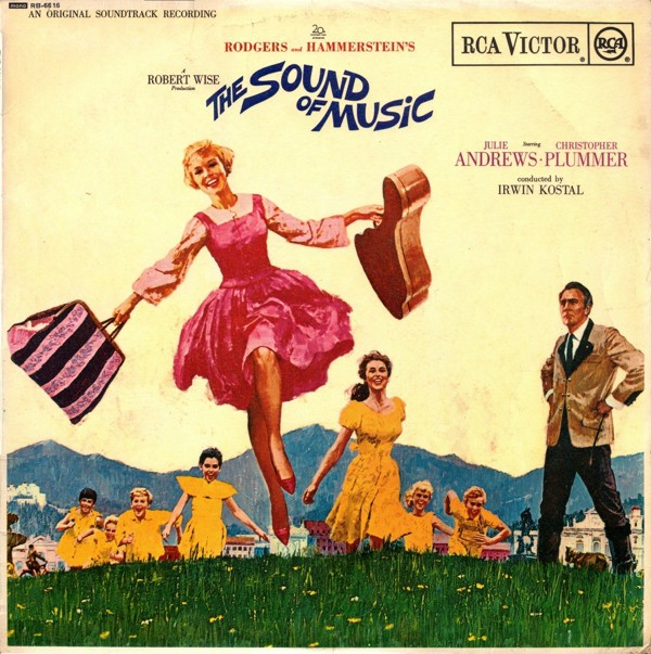 Rodgers & Hammerstein - Julie Andrews – The Sound Of Music