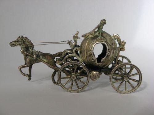 Obiect vechi, de arta, perioada interbelica