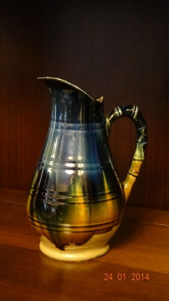 Vaza din ceramica Gres du Morvan