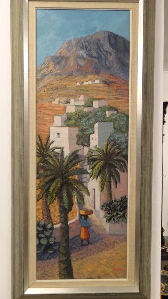 Tablou Peisaj Maroc