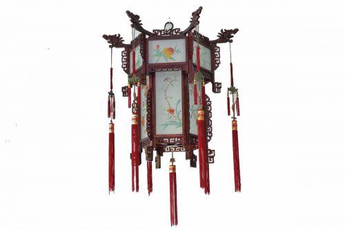 Lampion chinezesc mare 01709