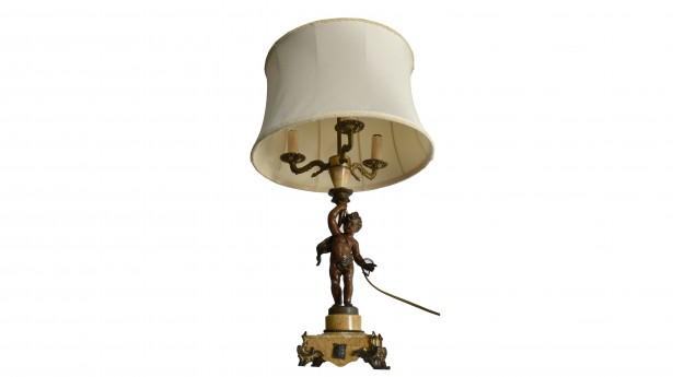 Lampa baroc 018125