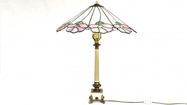 Veioza stil Tiffany 018338