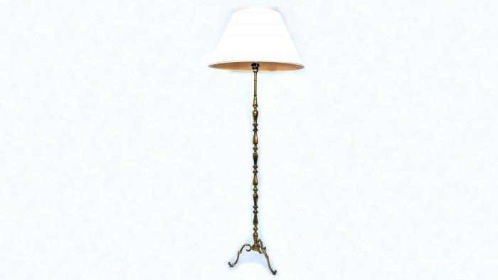 Lampadar din bronz 019092