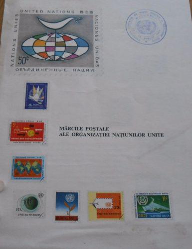 Expozitia itineranta de marci postale