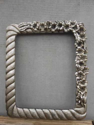 Rama argintie