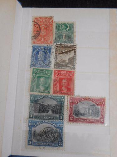 Clasor timbre vechi 1