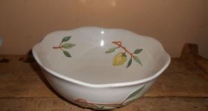 Castron ceramic smaltuit