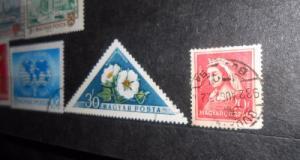 Clasor timbre vechi nr.67