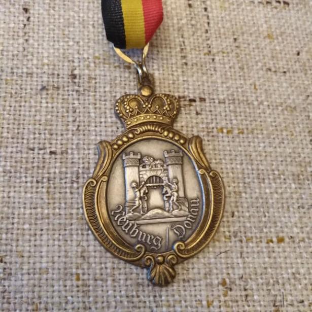 Medalie de colectie Neuburg Donau