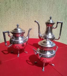 set de cafea si ceai