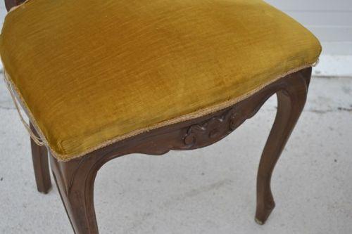 Set 6 scaune 150538