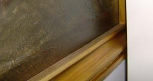 Tablou nud - Sautner Lipót reducere