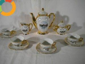Set cafea bavaria 3