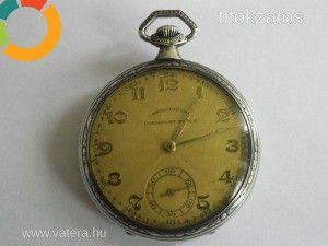Ceas de buzunar anul 1888