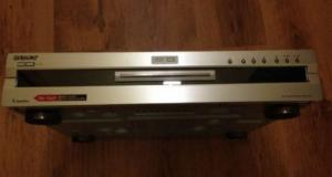 DVD Recorder SONY RDR GX7 Made in Japan
