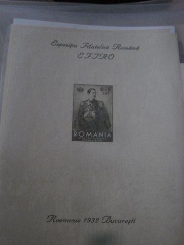 Colita Efiro 1932