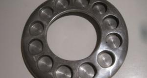 Suport lumanari aluminiu