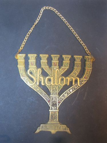 Menora Shalom