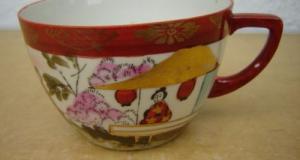 Frumoasa ceasca de cafea 66